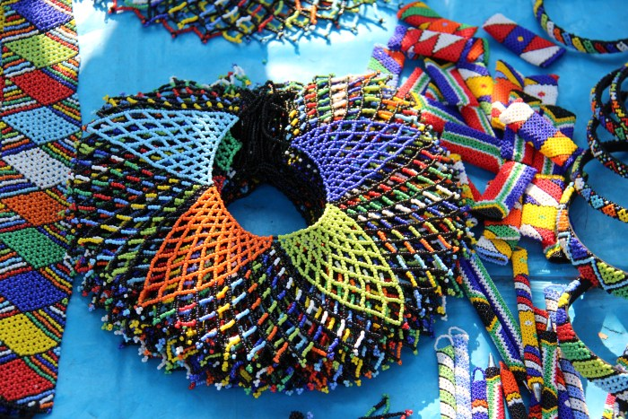 beadwork wire necklaces bead crafts Starting a Successful Online Crafts Business