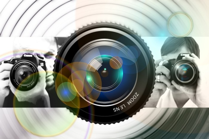 camera zoom lens Create a Beautiful Blog Your Readers Will Love