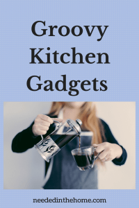 Groovy Kitchen Gadgets Which Will Truly Transform Your Life