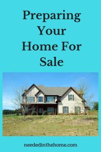 Preparing Your Home For Sale Before It Goes On The Market