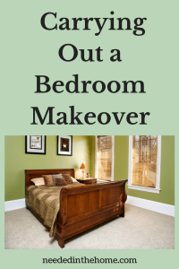 Everything You Need to Know About Carrying Out a Bedroom Makeover