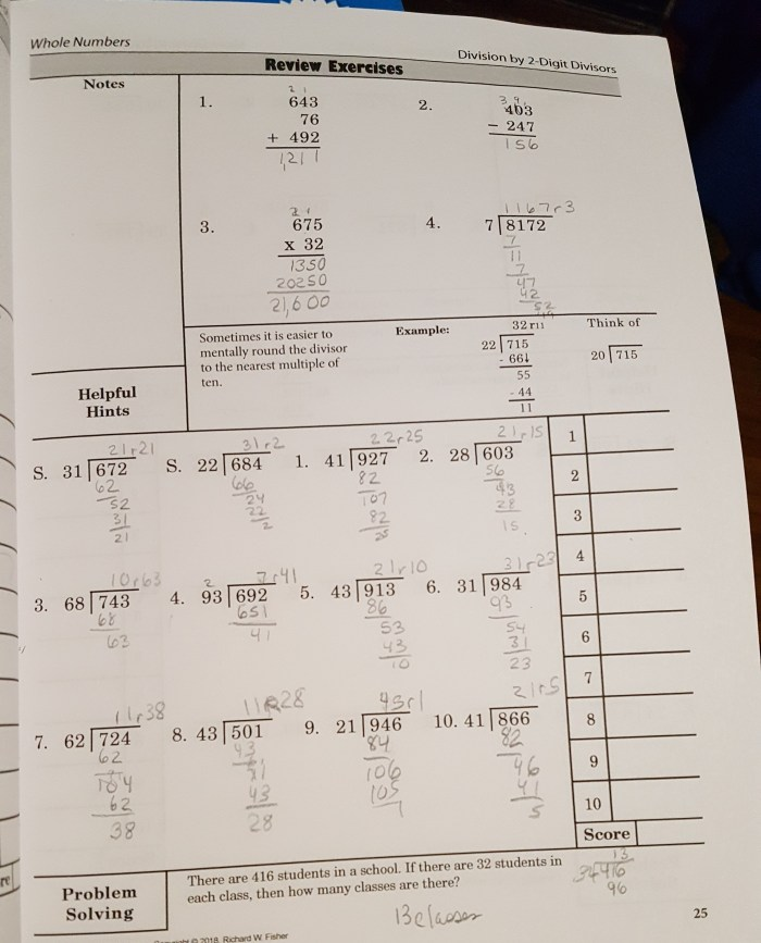 Math Refresher For Adults Review - A Homeschool Review Crew Product ...
