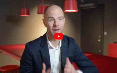 Kista Business Network intervjuar Jason