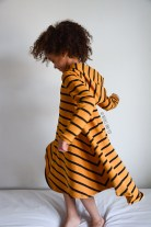 Groove Dress_mustard_stripes_3