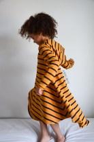 Groove Dress_mustard_stripes_3