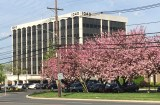 Cherry Hill Office Center – 1040 N. Kings Hwy:  Lease office space in Cherry Hill