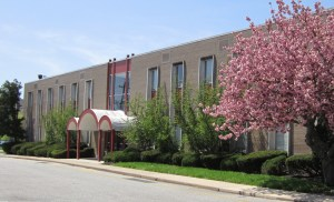 Lease office space in Cherry Hill, NJ at the 1050 N. Kings Hwy building.