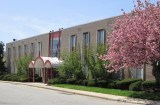 Cherry Hill Office Center – 1050 N. Kings Hwy.   Lease office space in Cherry Hill