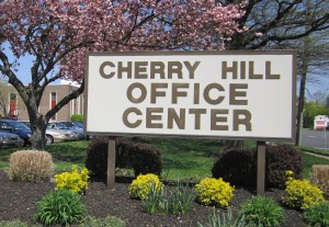 Join the professionals at Cherry Hill Office Center. Lease medical or office space in South Jersey.