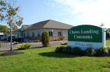 Chews Landing Commons:  Lease Office in Laurel Springs NJ