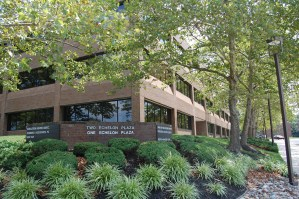 Lease office space in Voorhees NJ