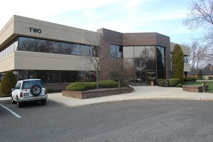 Office Space for Lease in Maple Shade NJ. Beautiful modern building.