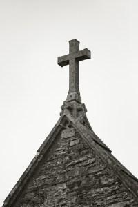 The Stone Cross