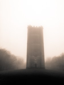 The Tower in the Fog
