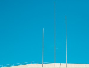 Three Poles