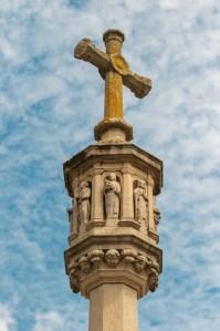 The Market Cross