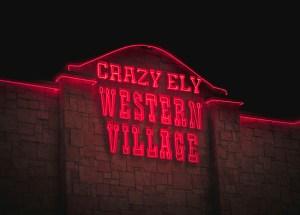 Crazy Ely's