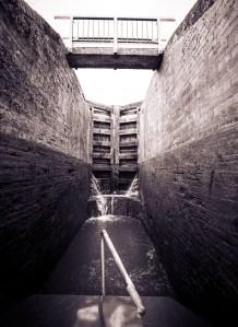 The Lock Gate