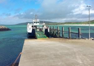Ferry Hopping