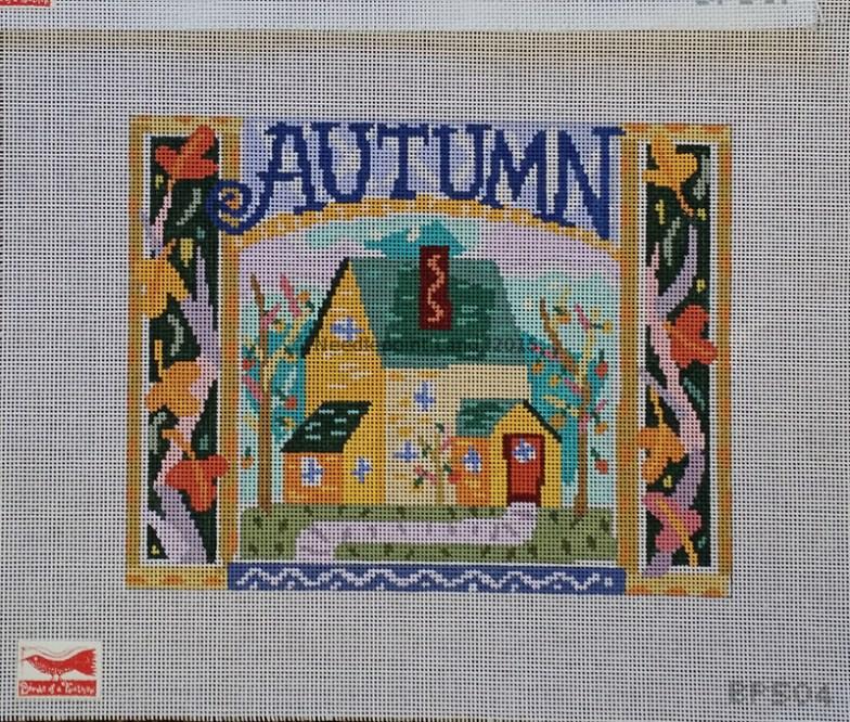 BoF - Autumn