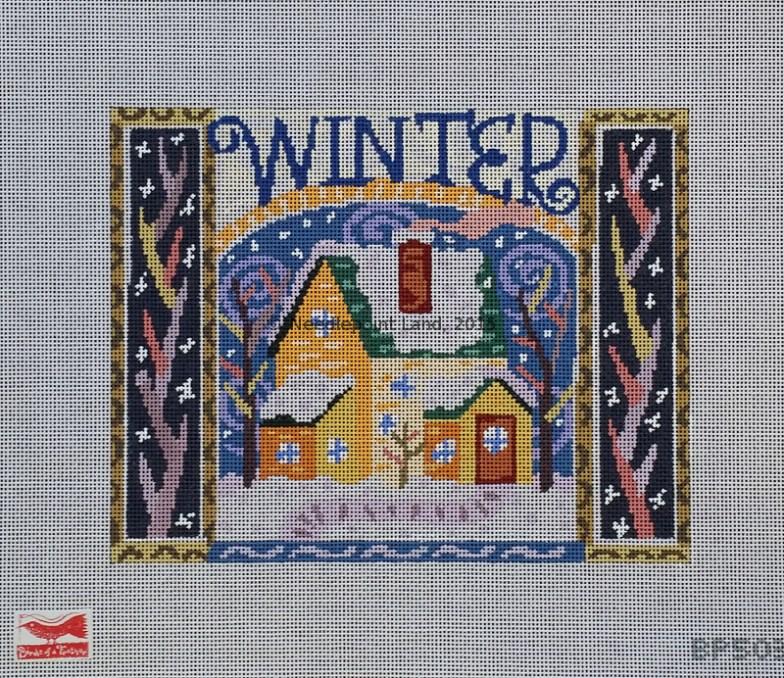 BoF - Winter