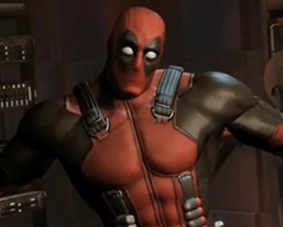 Deadpool Gameplay Trailer