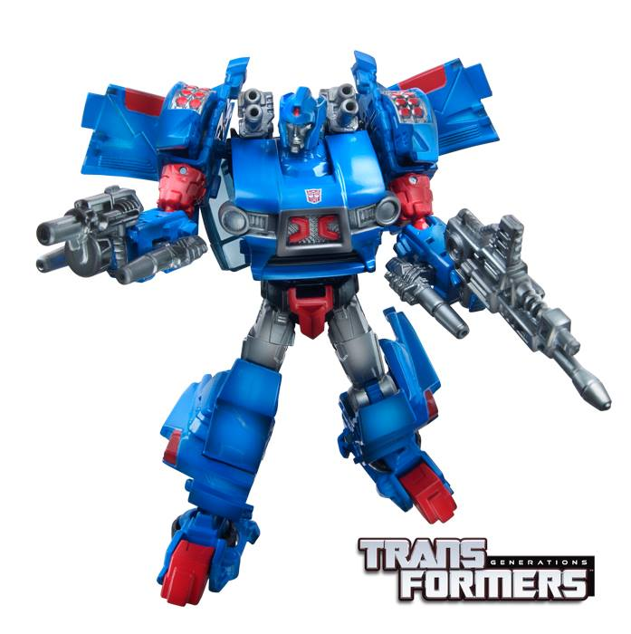 Transformers Deluxe, Voyager & Legends Gallery