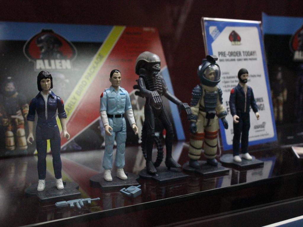 Super 7 SDCC Second Look!