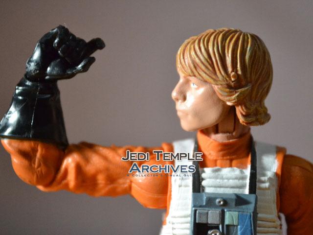 Star Wars Black Six Inch Loose Figure Images