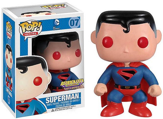 Kingdom Come Superman Exclusive!