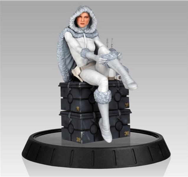 Gentle Giant 1:6 Scale Snowbunny Padme Statue