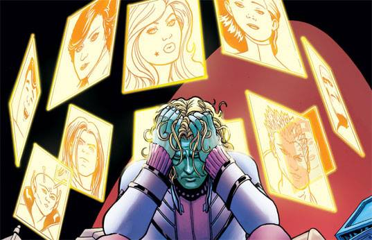 What's Next for the Legion of Super-Heroes?