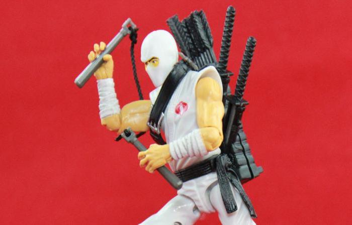 Ultimate Storm Shadow Review!