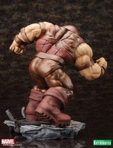 Marvel Comics Juggernaut 6