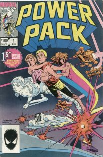 Power Pack - Cover 001