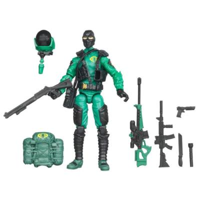 G.I. Joe Retaliation Wave 4 Is Hitting Toys R Us!!