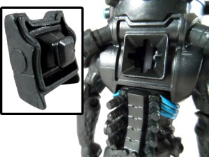DC Multiverse Freeze 02 Backpack