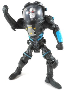 DC Multiverse Freeze 06 Articulation