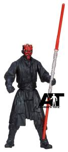 Darth Maul Saga Legends 1