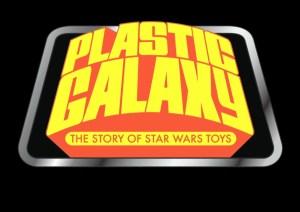 Plastic Galaxy Title
