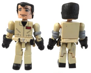 Ghostbusters Minimates Love This Town 003 V