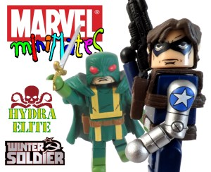 Winter Soldier Hydra Title