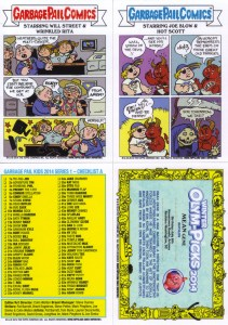 GPK 2014 S1 04 Back Cards