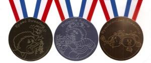 GPK 2014 S1 06 Medals