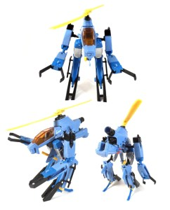 TF Generations Whirl 08 Helipod