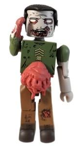 TRU WD 5 Abraham Military 07 Zombie