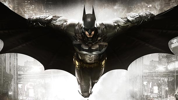 Ten Things From The Arkham Knight Trailer