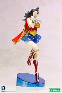 Armored Wonder Woman Bishoujo (2)