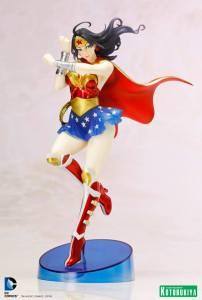 Armored Wonder Woman Bishoujo (4)