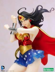 Armored Wonder Woman Bishoujo (5)
